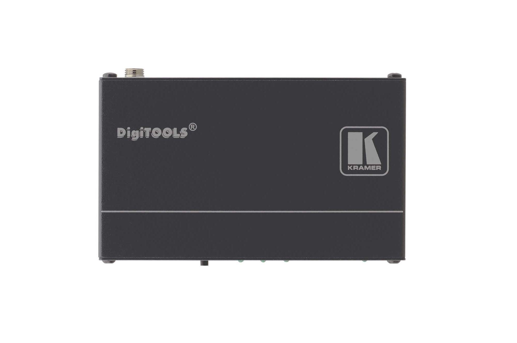 1:2/4K60/4:2:0 HDMI Distribution Amplifier