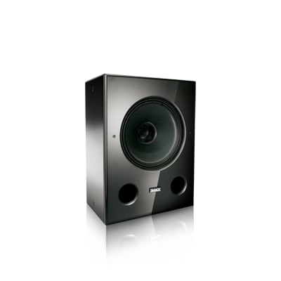 "Speaker, 12"" Daul Concentric Driver"