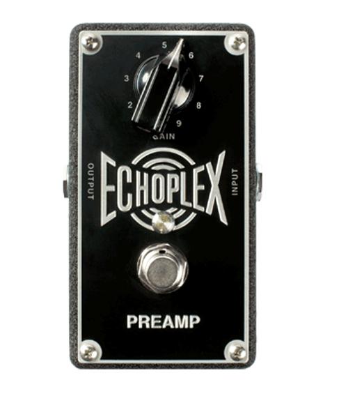 Echoplex Preamp Pedal