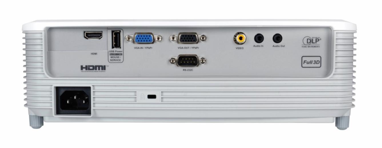 3300 Lumen 1080p Projector