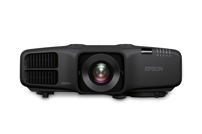 5500 Lumens WUXGA 3LCD Projector