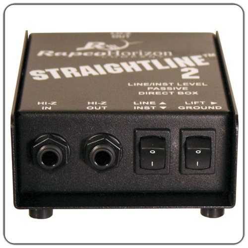 Straightline-2 Passive Direct Box