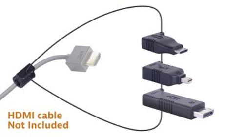 Liberty AV Solutions DL-AR434 Digitalinx HDMI Adapter Ring DL-434