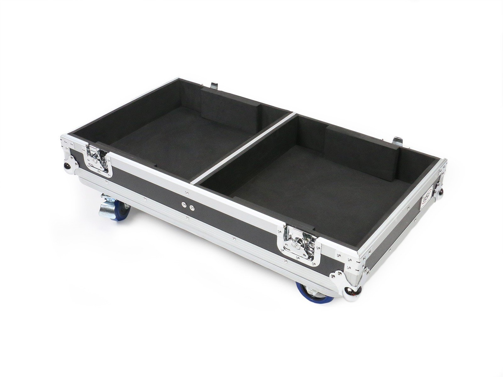 ATA Flight Case for (2) QSC KLA12 Speakers