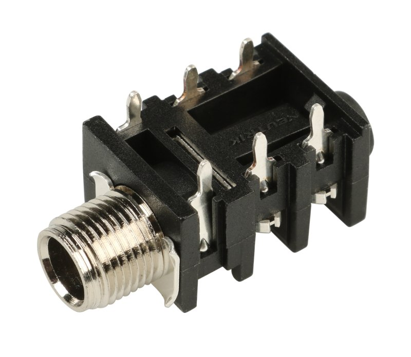 "Line Insert 1/4"" Jack for MPMi"