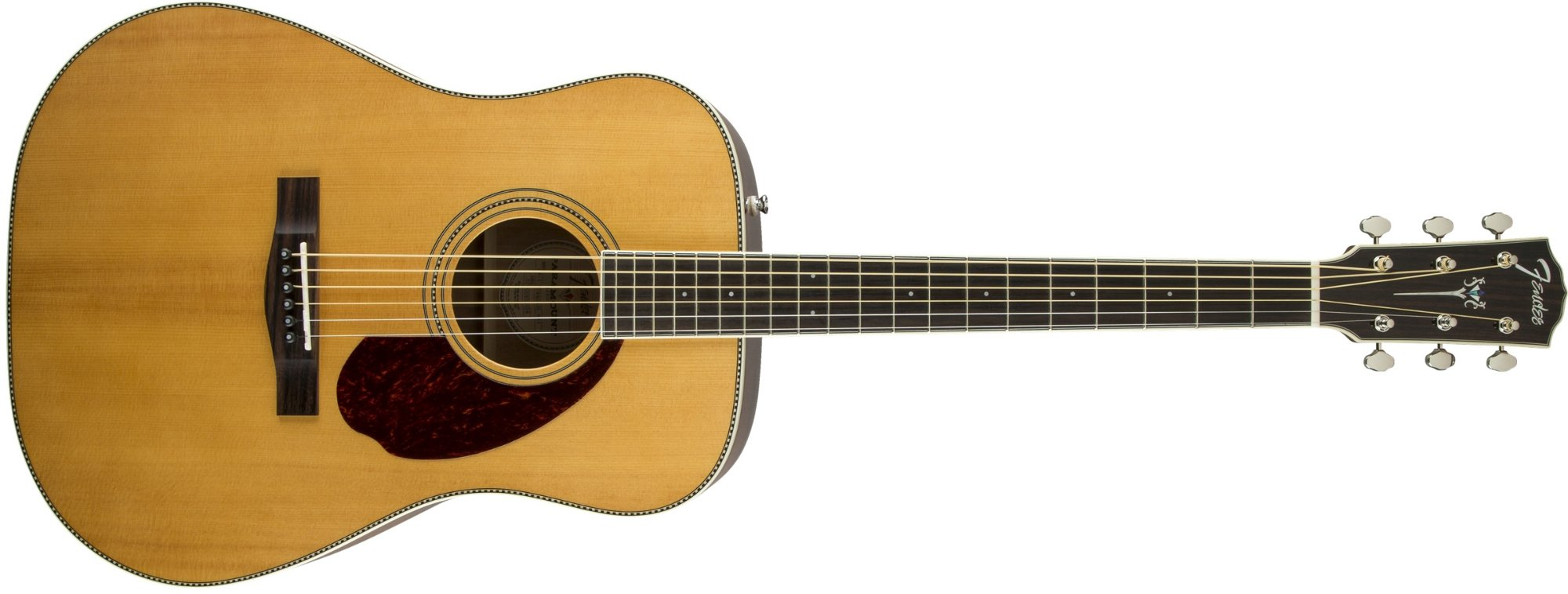 Fender PM-1 Standard Dreadnought [DISPLAY MODEL] Paramount Series Dreadnought Acoustic Guitar with Rosewood Fingerboard PM1-STD-RSW-DIS