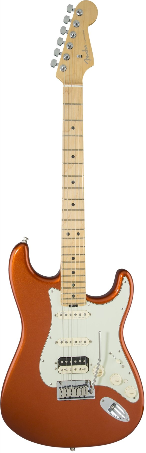 Electric Guitar, 22-Fret, Maple