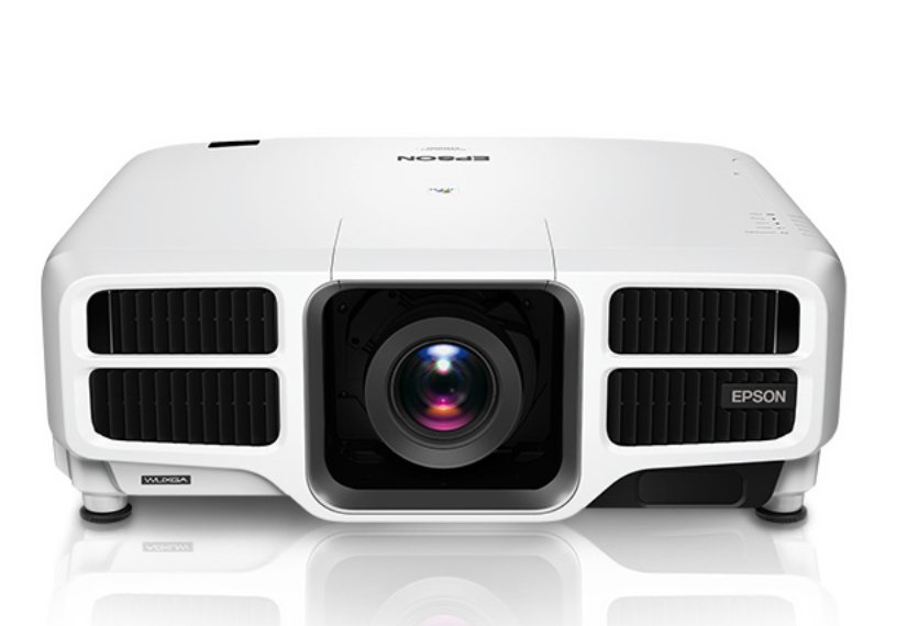 WUXGA 3LCD Laser Projector with Standard Lens