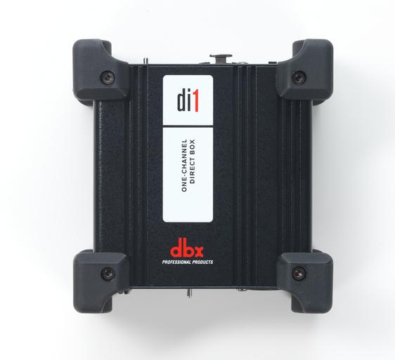 Active Direct Box