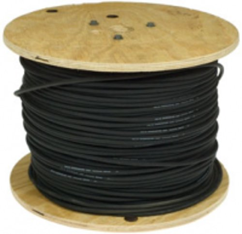 20ft Segment of 23AWG 2-Con Microphone Cable