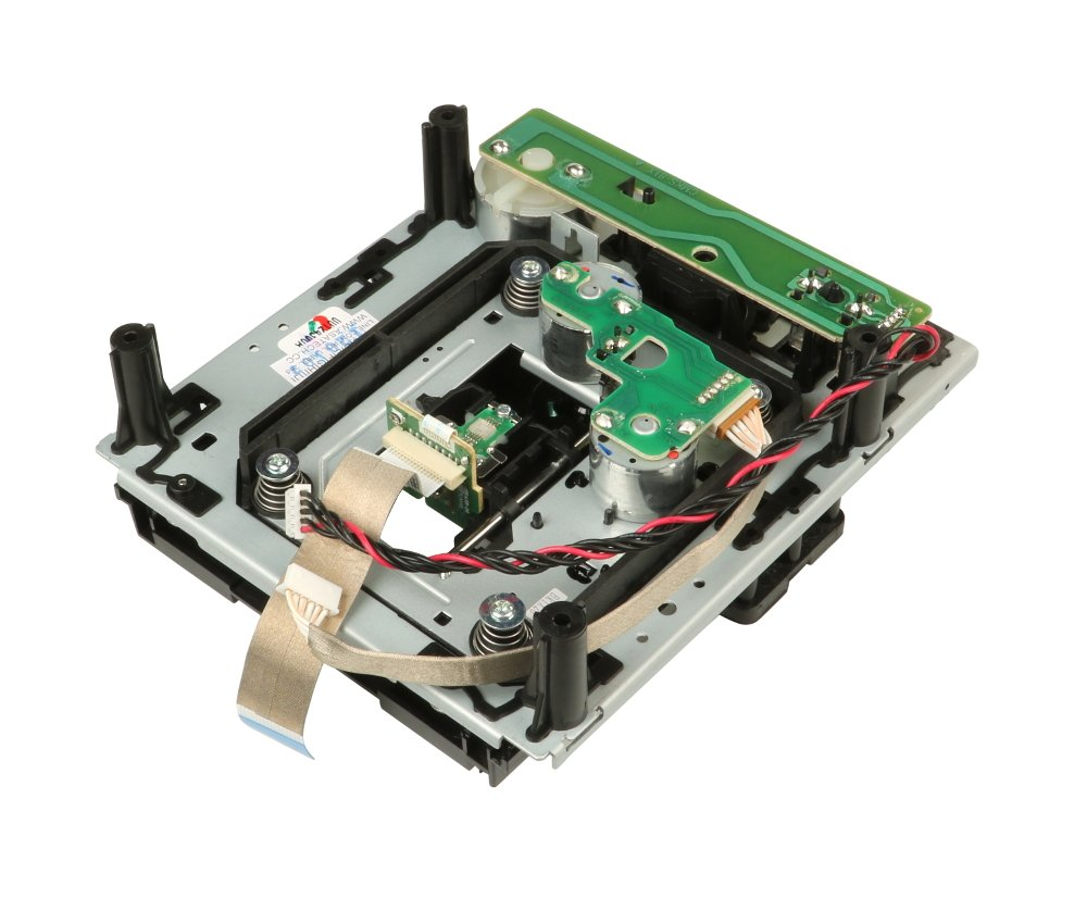 CD-P650 CD Mechanism