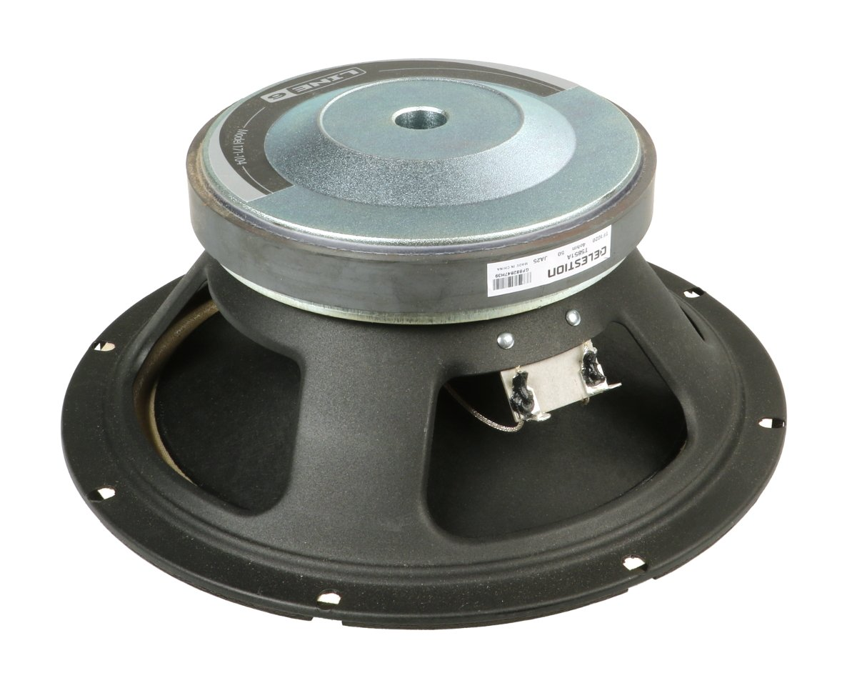 "10"" 4 Ohm Woofer for L3t and L3m"