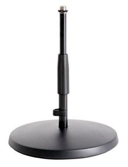 Floor/Tabletop Microphone Stand