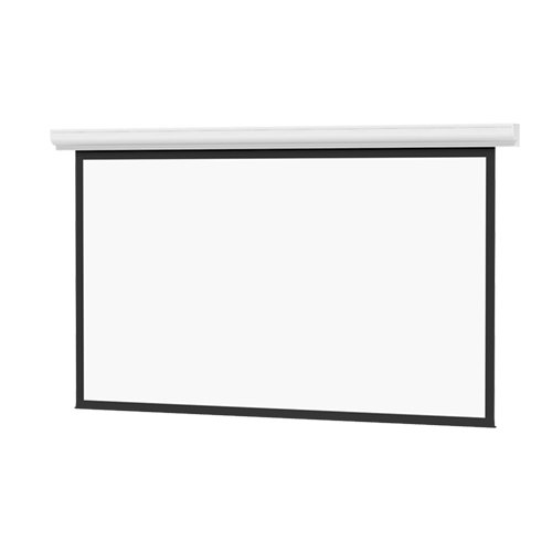 "45"" x 80"" Designer Contour Electrol Projection Screen"