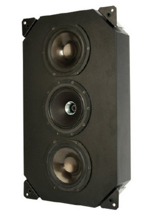 Install Series In-Wall Speaker