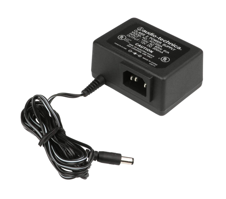 Audio-Technica 927001390 12 Volt Power Supply 927001390