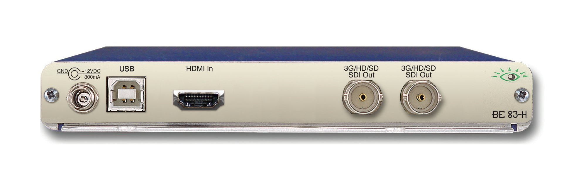HDMI to 3G/HD/SD SDI Converter with HDCP
