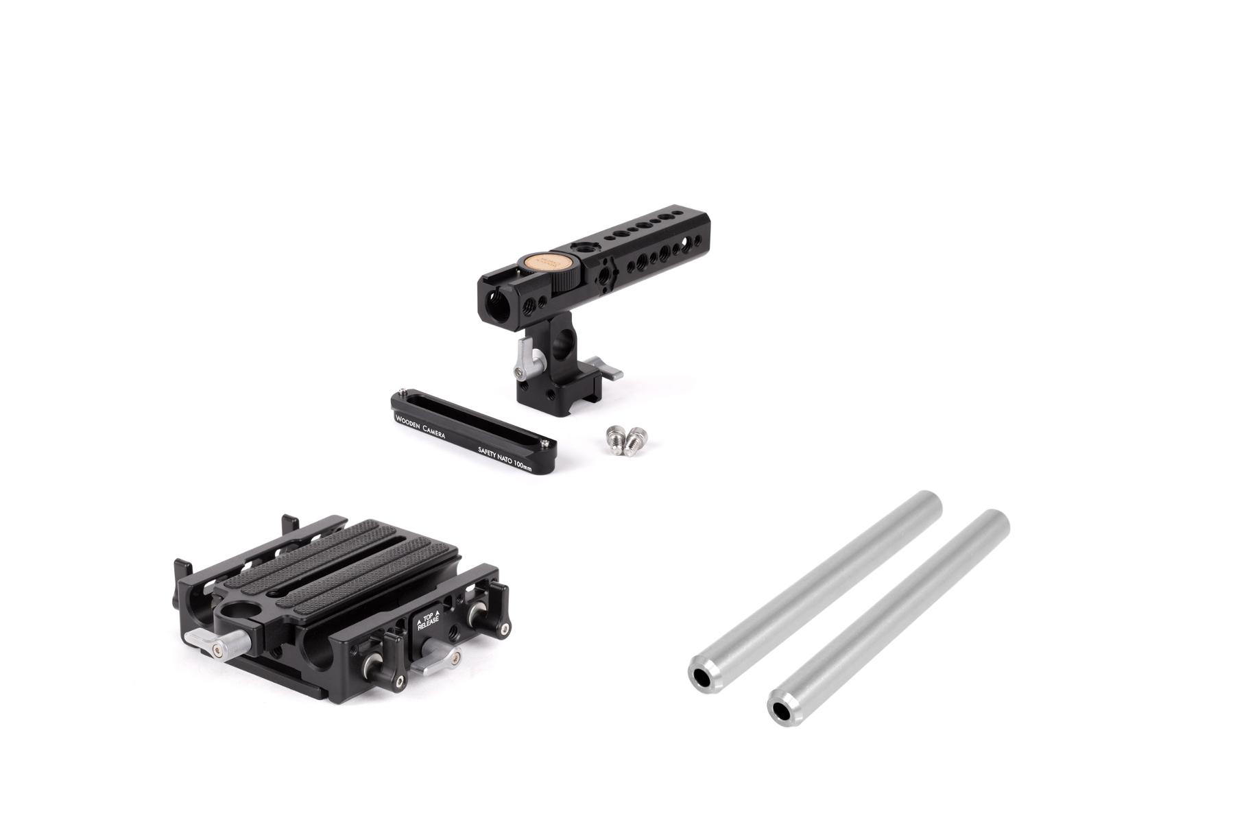 Blackmagic Unified Studio Camera Accessory Kit (Base)