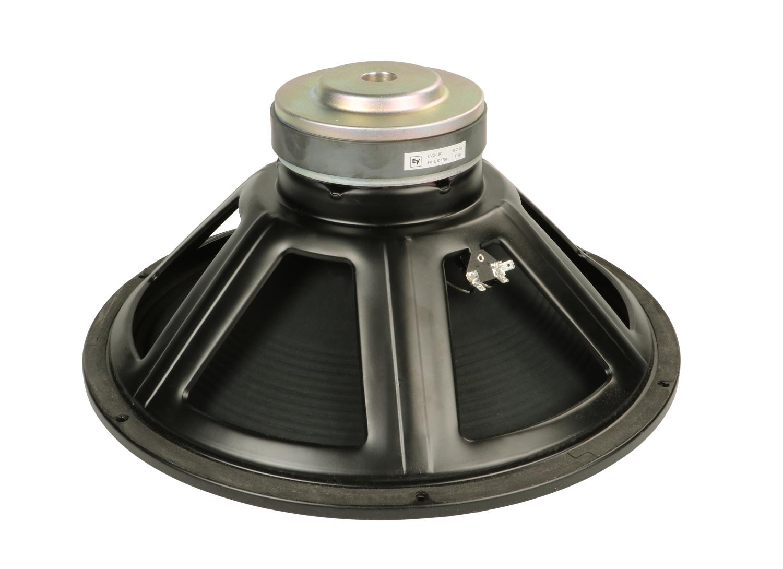 electro voice 18 woofer for ekx 18sp full compass systems. Black Bedroom Furniture Sets. Home Design Ideas