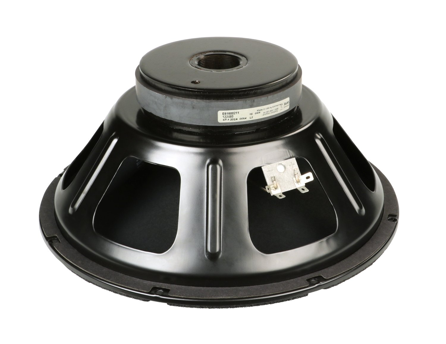 "12"" Top Woofer for RS212"