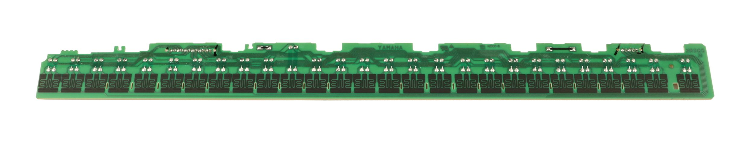 High Contact PCB Assembly for PSR630
