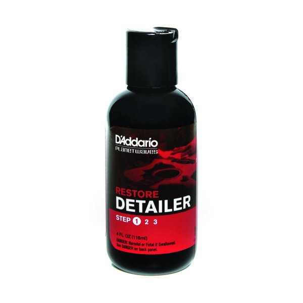 Planet Waves Restore Deep Cleaning Cream Polish  PW-PL-01
