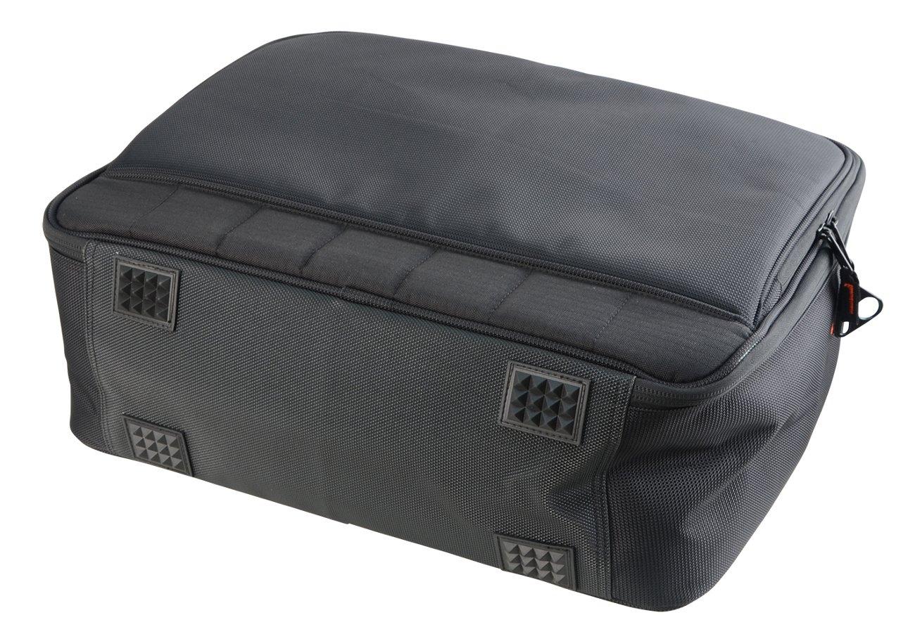 "Gator Cases G-MIXERBAG-1815  Padded Nylon Mixer Bag, 18""x15""x6.5"" G-MIXERBAG-1815"