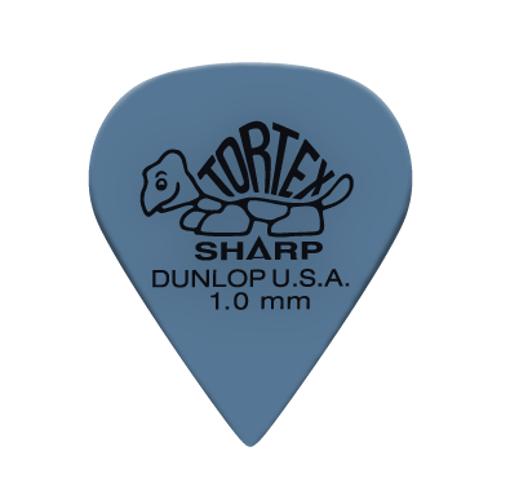 72pk Tortex Sharp Picks