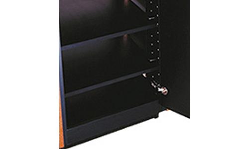 Internal Shelf for Spire Series Racks