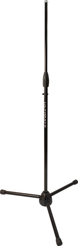 Pro Series R Microphone Stand with Quarter-Turn Clutch and Reinforced Plastic Tripod Base