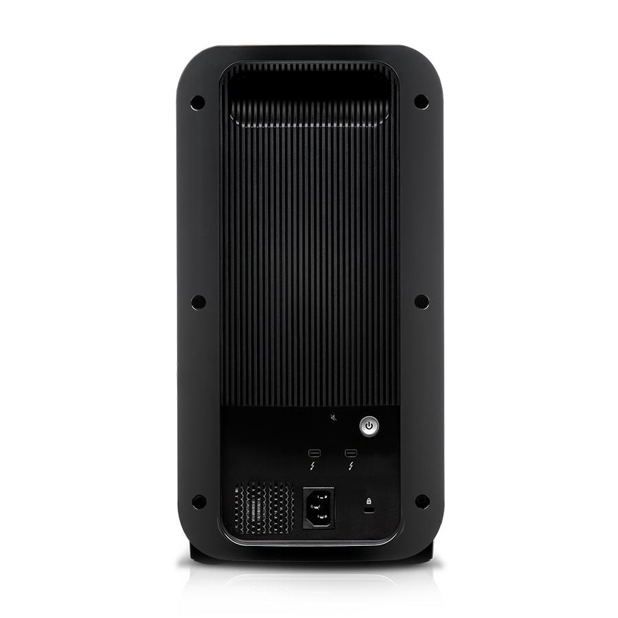 G-Technology G-SPEED Studio XL Hardware RAID 8-Bay Thunderbolt 2 Storage Solution, 48TB 0G03522