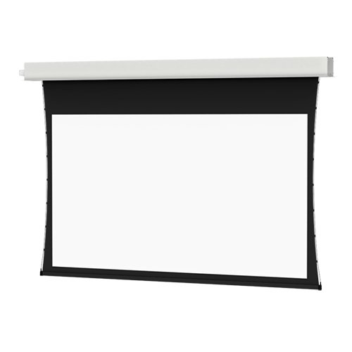 "Da-Lite 88286  52"" x 92"" Tensioned Motorized Front Projection Screen 88286"