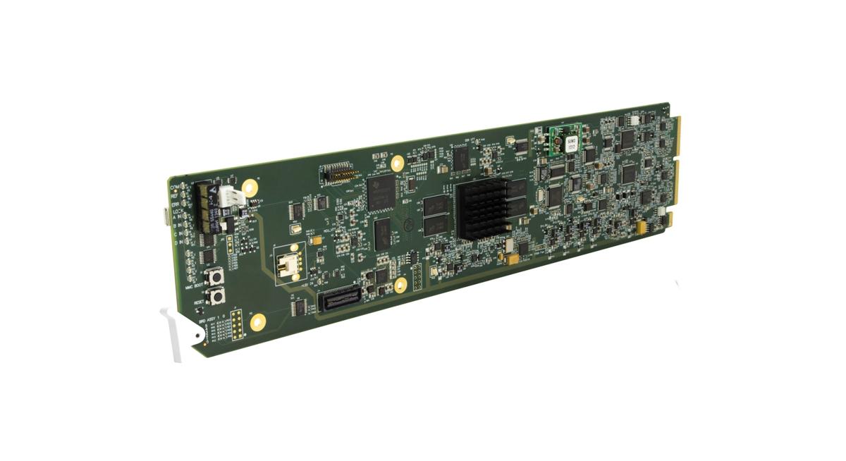 3G-HD/SDSDI Dual Test Signal Generator