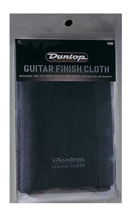 Guitar Finish Cloth