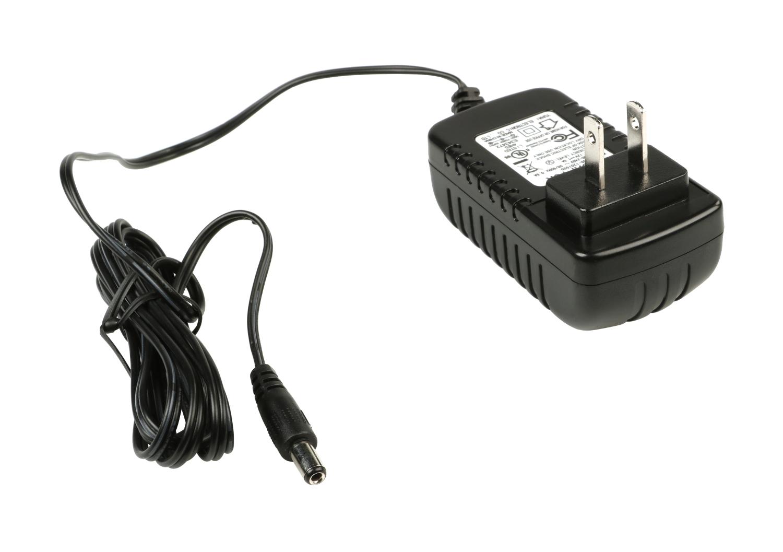 ADJ Z-12VDC-1.5A 12v Power Supply for MIC860 and MIC604 Z-12VDC-1.5A