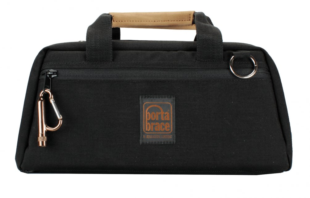 Rugged Cordura Camera Carrying Case