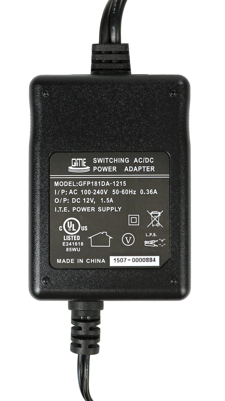 ADJ Z-060088  Power Supply for Mega Go Par Profile Plus Z-060088