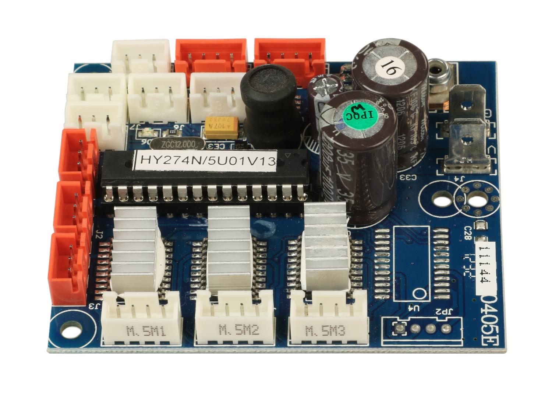 Pan PCB for Vizi Spot 5R