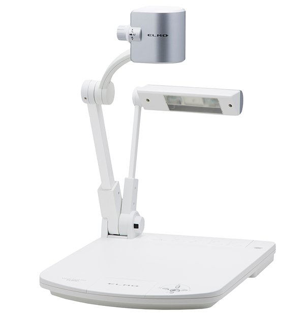 P10HD Visual Presenter Document Camera