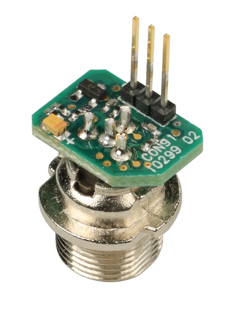Shure Transmitter Input Jack