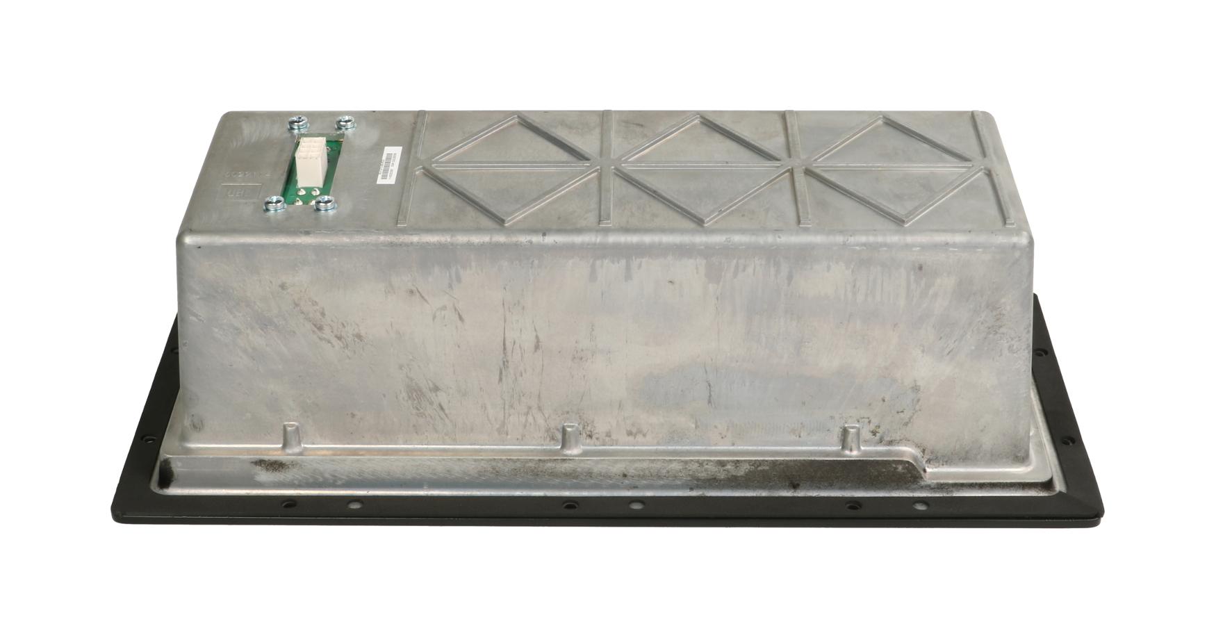 PRX735 Amp Assembly