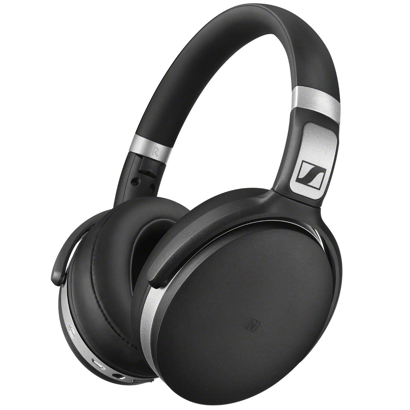 Wireless Around Ear Headphones with Bluetooth, APT-X and ANC