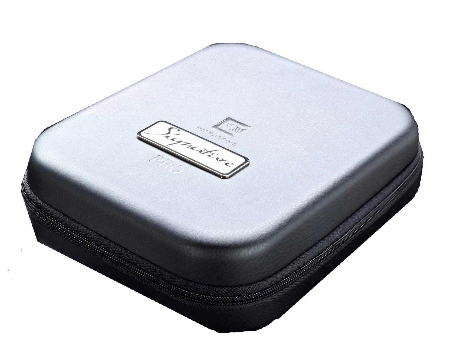 Ultrasone Signature PRO Dynamic/Closed, 40mm Titanium Headphones SIGNATURE-PRO