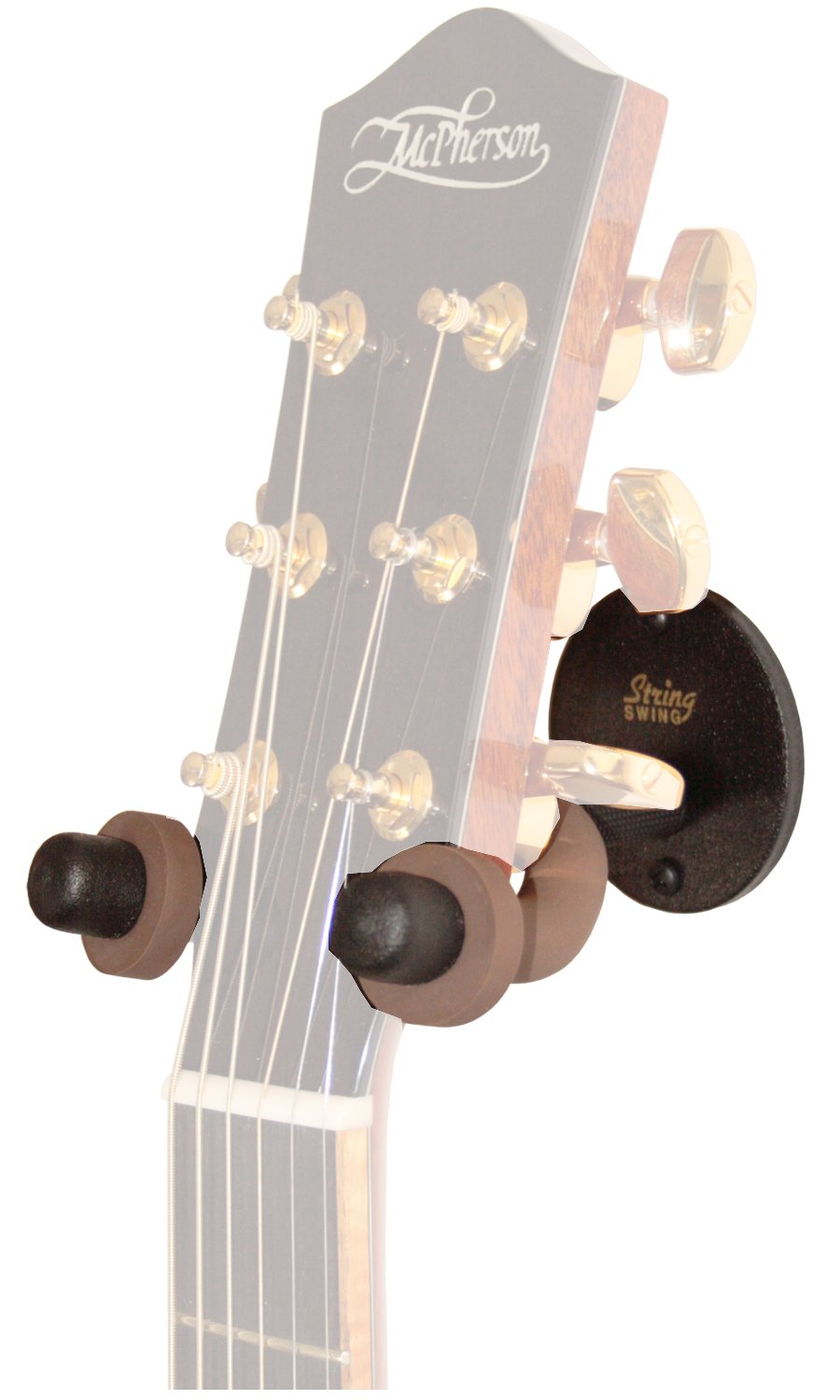 Stage Plate Guitar Hanger