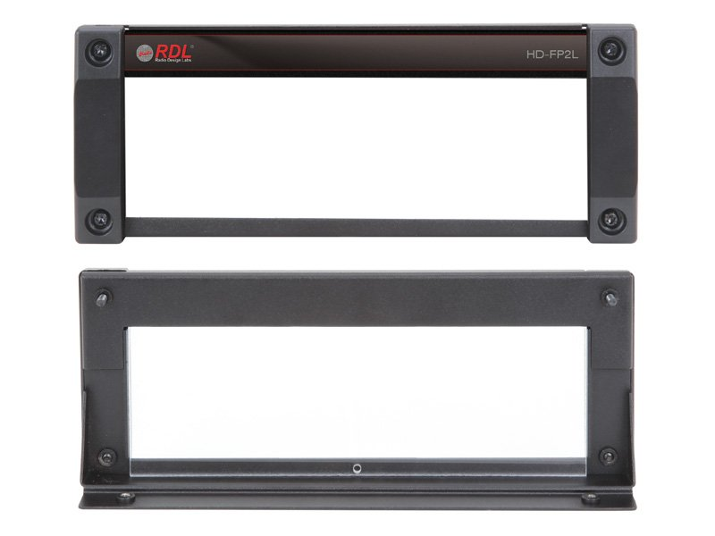 HD Series Filler Panel with Lens