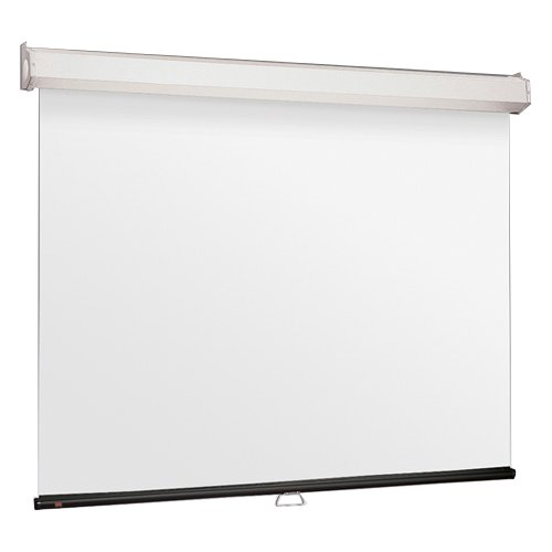 "113"" 16:10 Matte White Luma 2 Projection Screen"