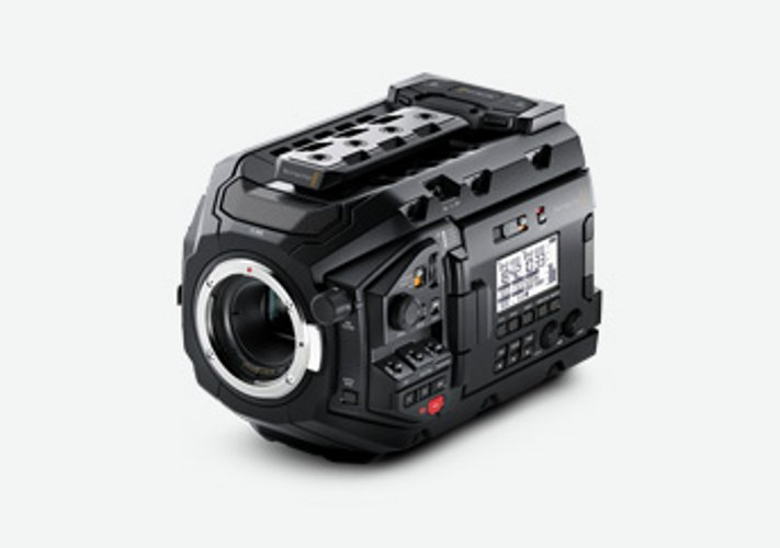 URSA Mini Pro 4.6K Digital Cinema Camera