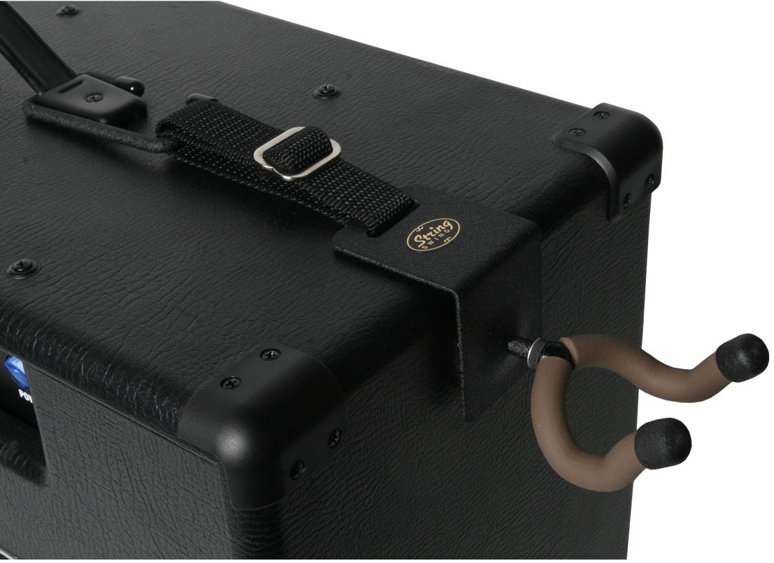 Suitcase Guitar Hanger