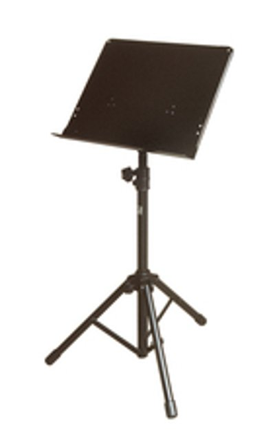 Tripod Solid-Top Music Stand