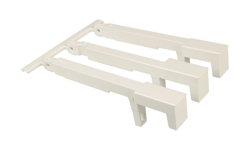 White A, D, F Key for PX300
